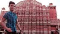 Videonauts Indien Business Trip Jaipur Hawa Mahal