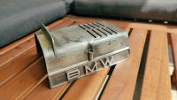 2020 BMW R80 Motordeckel