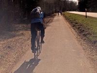 Videonauts Vintage Race Bikes Schäftlarn