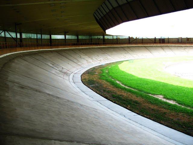 Stettin Velodrome