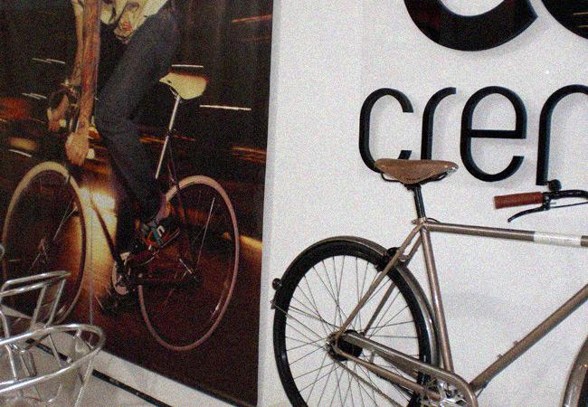 Videonauts Bike Expo München