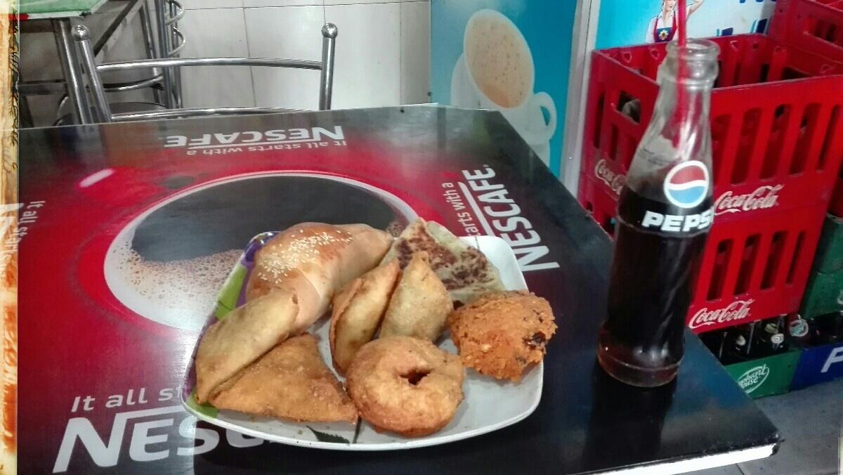 Videonauts Sabbatrical backpacking Sri Lanka street food