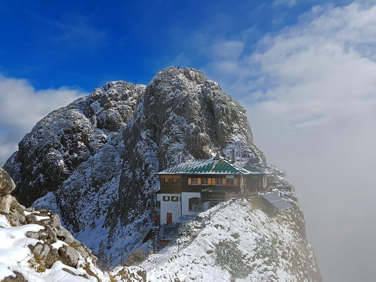 Videonauts-Tegernseer-Hütte