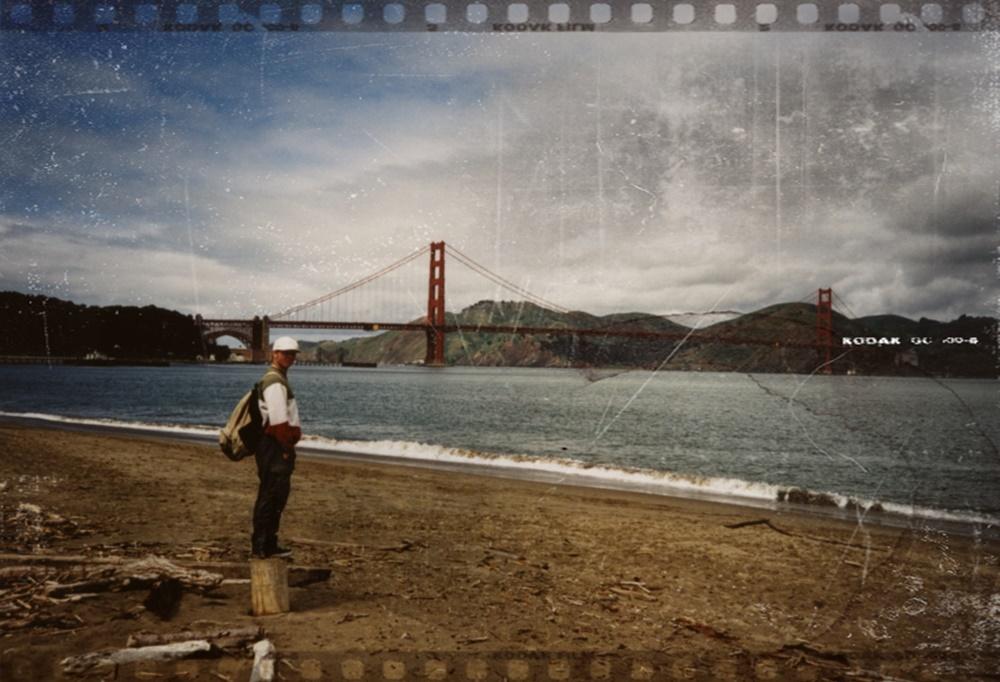 Videonauts San Francisco bay