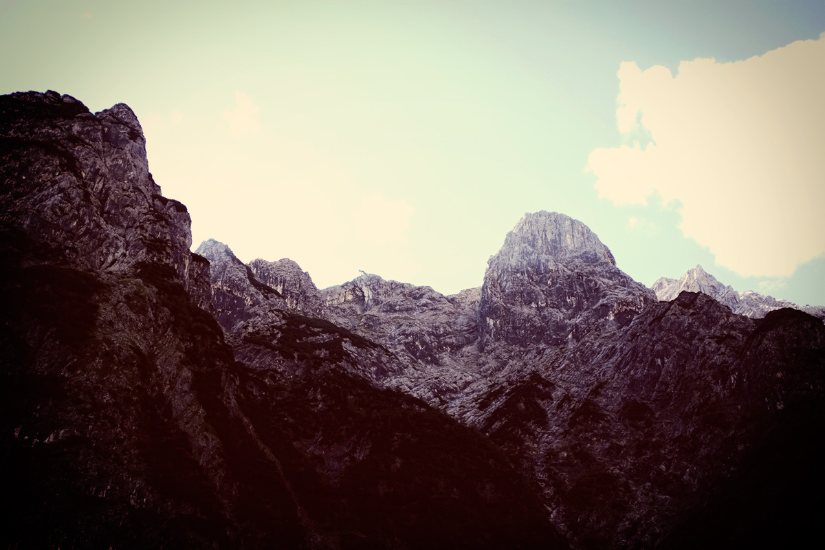 Videonauts Trekking Alpspitze