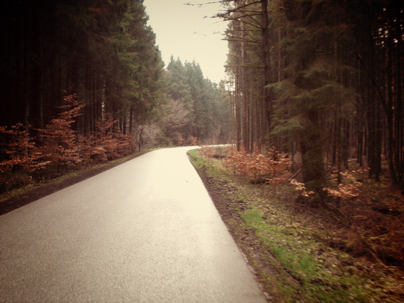 Videonauts Tegernsee Radtour
