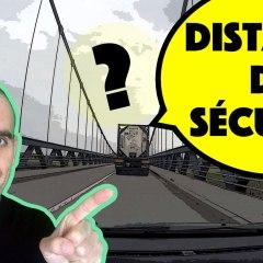 Distance de sécurité : Comment avoir une longueur d'avance ?