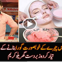 Get bright skin in just 10 days by Dr.khurram