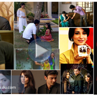 "Super Hit Pakistani Drama, ""Humsafar"" Bloopers"