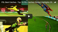 hbl psl best catches