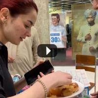 Hania Kee Kahaniyan - My 2nd Vlog - I Love Gol Gappay