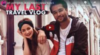 Hania Amir Vlog Turkey
