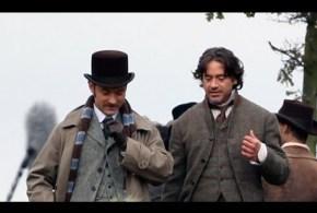 Sherlock Holmes 2 Review