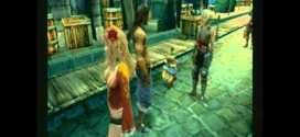 Let s Play Final Fantasy XII Part 117 Marry Kate and Ashley go SHOPPING