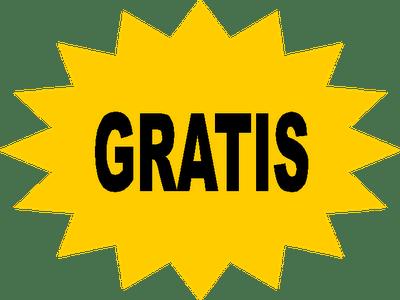 anuncios gratis para tu blog