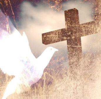 Dove: Holy Spirit Motion Background