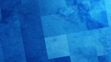 Grunge Blue Loopable Worship Motion