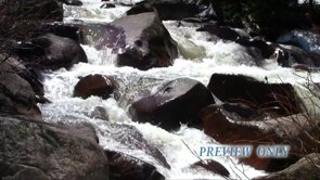 Mountain River: HD Motion Background