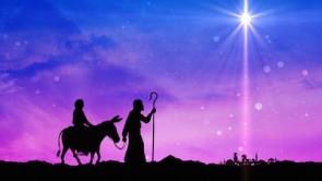 Travel To Bethlehem Christmas Still Background Videos2worship