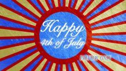 Happy 4Th Of July Patriotic Video