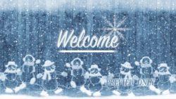 Still: Frozen Welcome