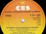 Donna Summer & Barbra Streisand – No More Tears (Enough Is Enough) lyrics It's raining, it's pouring My lovelife is boring me to tears, After all these years No sunshine, […]