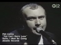 Phil Collins – You Can't Hurry Love lyrics I need love, love ooh, to ease my mind And I need to find time someone to call mine; My mama said […]