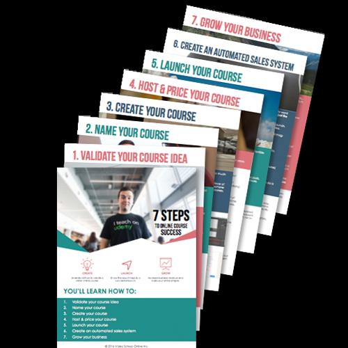 7 steps pdf