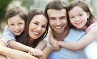 como criar um filho otimista