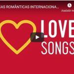 vídeo de música romântica para curtir