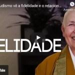 como o budismo vê a fidelidade