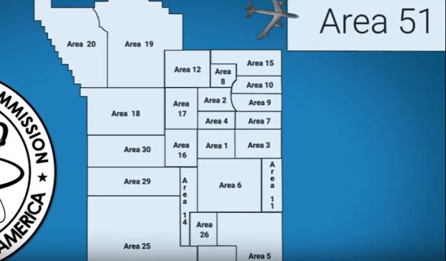 Área 51 - 10 Coisas que você precisa saber! 4