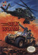 Silkworm von Ronald Pieket Weeserik kam 1988 auf dem Markt. (Bild: Tecmo, Sammy)