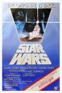"""Die Zeit vor den Shares, Tweets und Posts: Wer 1982 die brandaktuelle erste Vorschau zu """"Revenge of the Jedi"""" sehen wollte, zahlte nicht nur freiwillig gutes Geld, sondern brachte auch seine Freunde und die Familie mit. (Bild: De Luxe)"""