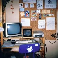 Die Achtziger, mein C64 und ein Computer-Klub