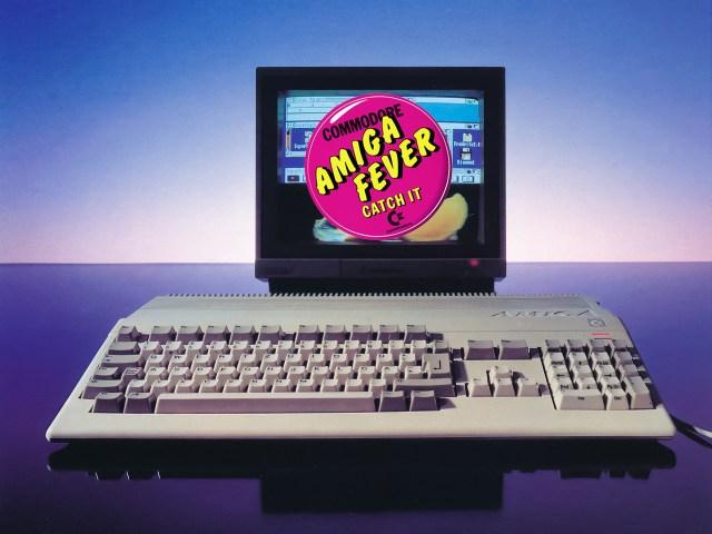 Hol' Dir das Amiga-Fieber! (Bild: Stephan Ricken)