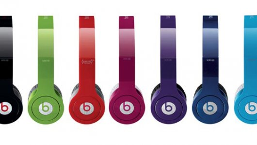 beats - Apple confirma aquisição da Beats
