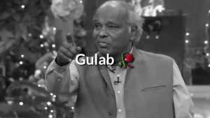 Heart touching shayari by Rahat indori  WhatsApp status