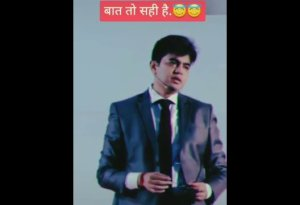 Rich And poor Sonu Sharma motivation video WhatsApp status Attitude