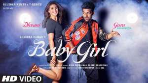 Baby Girls Song Lyrics – Guru Randhawa