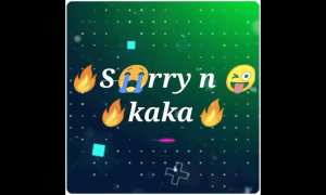 Sorry na kaka new whatsapp status