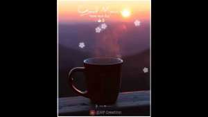 Read more about the article Good Morning Status Morning Whatsapp Status Video Download