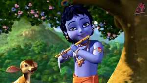 Read more about the article Krishna flute whatsapp status video