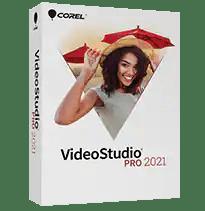 VideoStudio Pro 2021, Video Editing Software