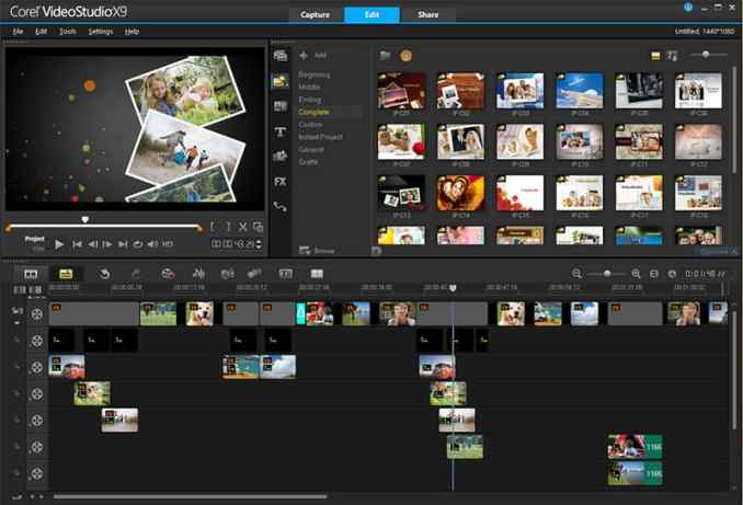 Get Corel VideoStudio Pro X9.5 19.6.0.1 Ultimate Cracked Free Download