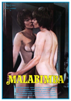 Malabimba, the Malicious Whore (1979) movie poster 2