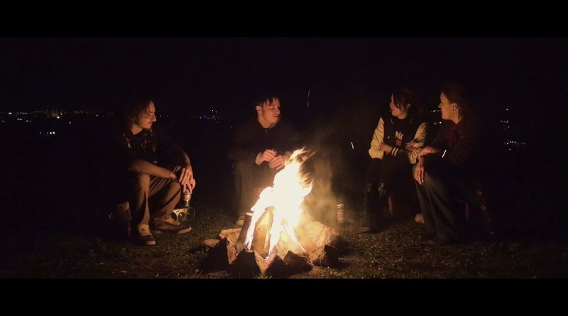 Creepy Campfire Stories