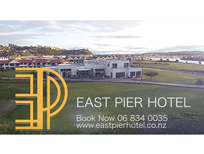 The East Pier Hotel