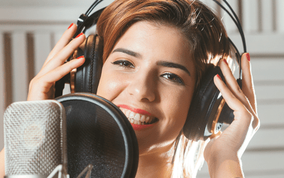 Video voiceovers as a powerful marketing tool