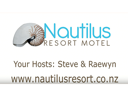 Nautilus Resort